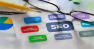 SEO и уеб дизайн процес